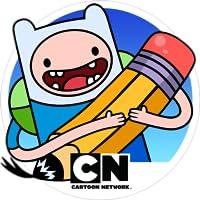 Magic' Créateur d'Adventure Time