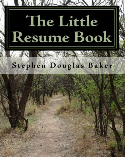 The Little Resume Book