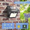 Solarlampen für Außen solarlampen mit bewegungsmelder für außen solarbewegungsmelder aussen