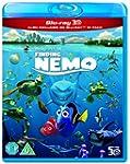 Finding Nemo [Blu-ray 3D + Blu-ray] [...