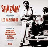 Shazam! and other instrumentals written by Lee Hazlewood / Lee Hazlewood, comp. | Hazlewood, Lee - Chant