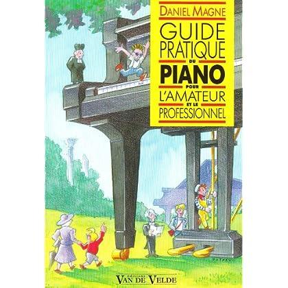 Guide Pratique du Piano