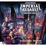 Star Wars: Imperial Assault - Im Herzen des Imperiums • Erweiterung DEUTSCH