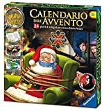 Ravensburger Italy- Calendario dell