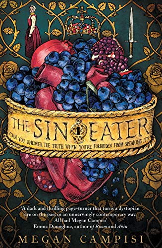 The Sin Eater Book Cover