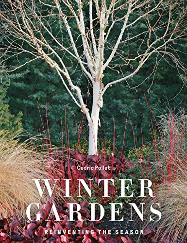 Winter Gardens: Reinventing the Season por Cedric Pollet