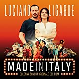 Made in Italy un film di Luciano Ligabue (Original Soundtrack) [Explicit]