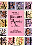 Illuminated Alphabets: Over One Hundred Beautifully Illuminated Letters Including Parchment, Classical and Harlequin Designs
