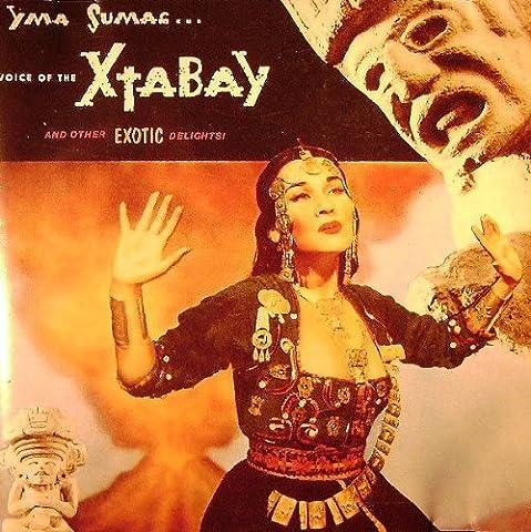 Voice of the Xtabay/Mambo