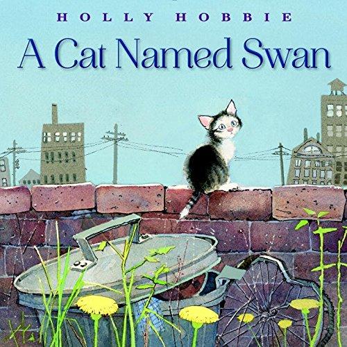 cat-named-swan
