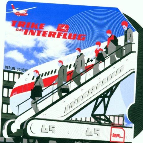 Preisvergleich Produktbild Interflug