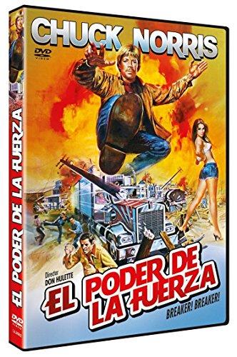 Chuck Norris - Action Forever (Breaker! Breaker!, Spanien Import, siehe Details für Sprachen)