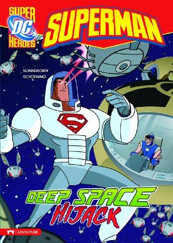 Deep space hijack