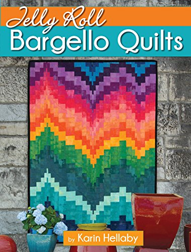 Jelly Roll Bargello Quilts -