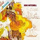 Joni Mitchell (AKA