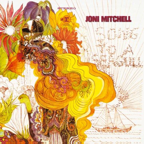 """Joni Mitchell (AKA """"Song To A ..."""