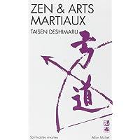 Zen et Arts martiaux