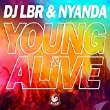 Young & Alive (Intro 128-108 Outro)