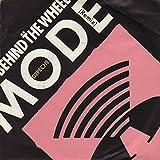 Depeche Mode - Behind The Wheel (Remix) - Mute - INT 111.854, Mute - 7 Bong 15