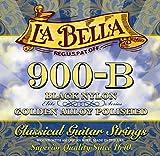 La Bella 653887 Corde per Chitarra Classica Professional Studio, 900B