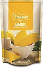 Gourmia Dried Mango, 200g