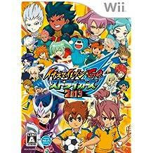 Inazuma Eleven Go : Strikers 2013 [Import Japonais] [PAS COMPATIBLE avec Wii française / européenne] [Région bloqué]
