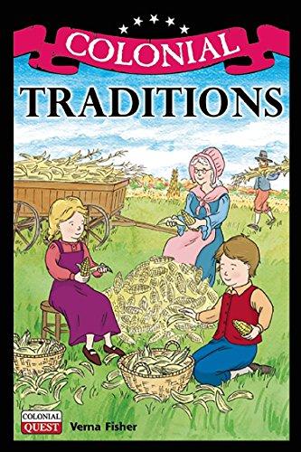 Colonial Traditions (Colonial Quest) Descargar Epub