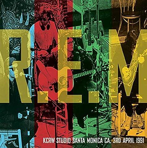 Intimate Session - KCRW Studios, Santa Monica CA 03-04-91 (Live FM Radio Broadcast Concert In Super