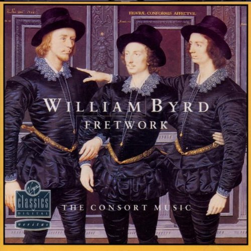 Consort Music [Import anglais]