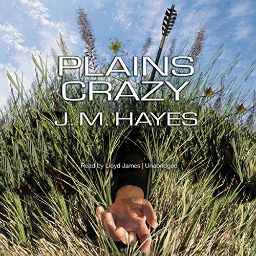 Plains Crazy  Audiolibri