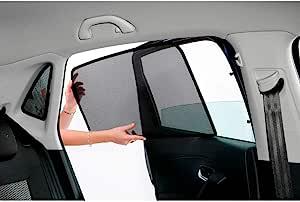 Sonniboy Kompatibel Mit Dacia Logan Mcv 5 Türer 2013 Auto