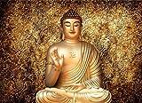 #8: Gautam Buddha Poster Print Poster on 13x19 Inches