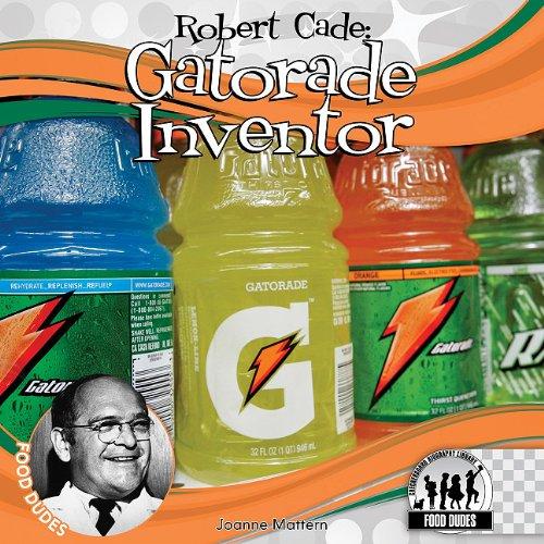 robert-cade-gatorade-inventor