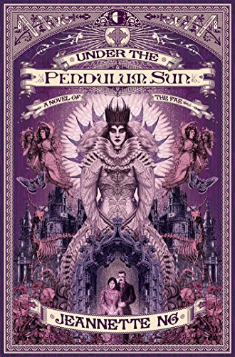 Under the Pendulum Sun (English Edition)