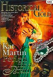Perlen für die Braut (HISTORICAL GOLD 170)