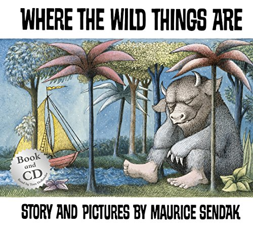 Where The Wild Things Are (+ CD)