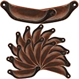BESTZY 20 stuks 9,8 x 3,3 cm handgrepen voor laden, vintage metaal, voor deuren, kasten, meubels
