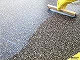 1 KG Porenfüller (Gel klar) M_150 für Steinteppich lösemittelfrei Versiegelung