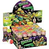 Teenage Mutant Ninja Turtles Bubbles - Assorted - Best Reviews Guide