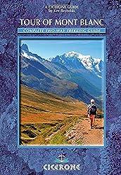 Tour of mont Blanc