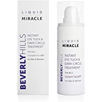 Beverly Hills Instant Facelift - Reduce Fine Lines and Remove Puffiness in 90 Seconds Rapid Reduction of Wrinkles…