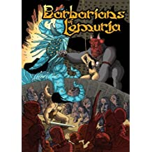 Barbarians of Lemuria (Legendary Edition) by Simon Washbourne (December 02,2009)