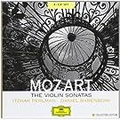Mozart : les Sonatas pour violon