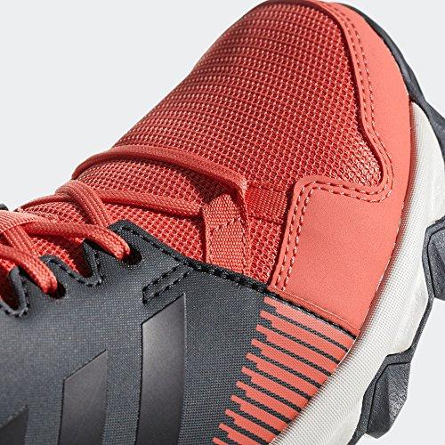 trasca greone Tracerocker greone Trasca Orange cblack Damen cblack Adidas Terrex Traillaufschuhe