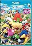 #3: Mario Party 10  (Nintendo Wii U)