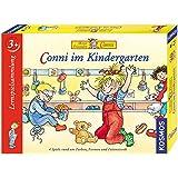 KOSMOS 698461 - Conni im Kindergarten - Lernspielsammlung
