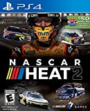 NASCAR Heat 2 - PlayStation 4 / PS4