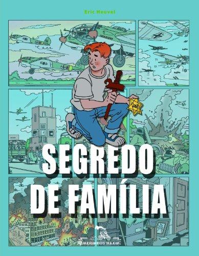 Segredo de Família (Em Portuguese do Brasil)