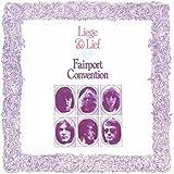 Liege & Lief [Vinyl LP] [VINYL]