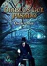 Diablos del pasado par Óscar Calvo Pérez